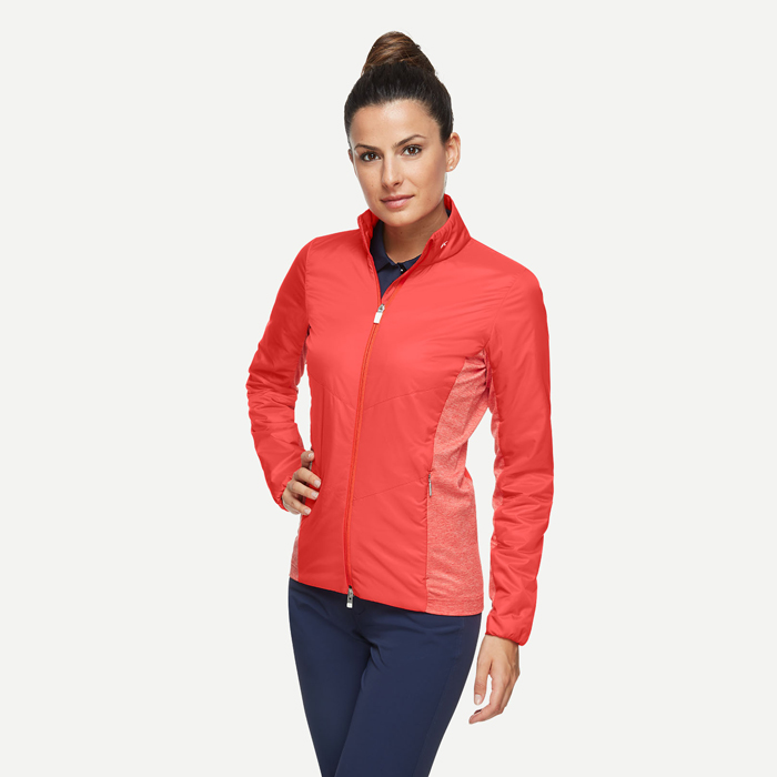 WOMEN RADIATION JACKET