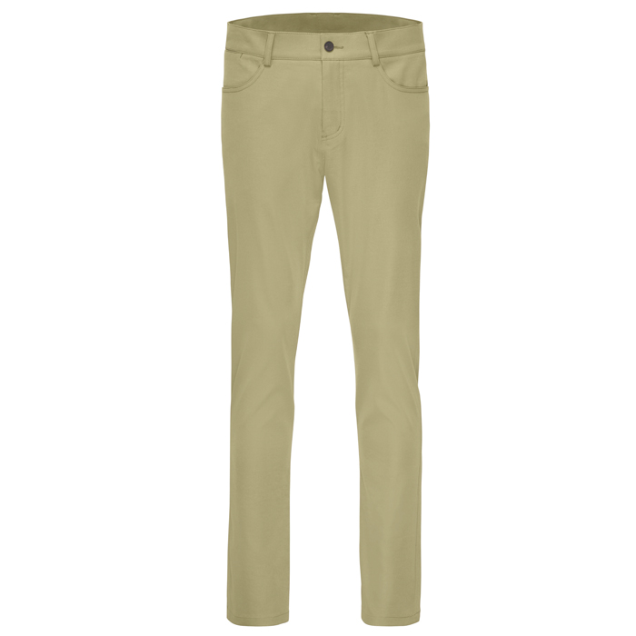 MEN INMOTION 5-POCKET PANTS