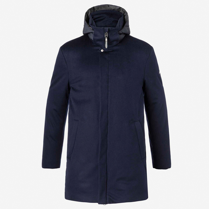 MEN COLANI COAT LP