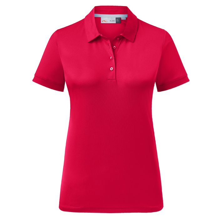 WOMEN SORA POLO S/S