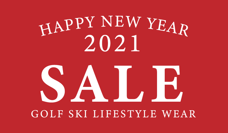 KJUS NEW YEAR SALE & KJUS福袋