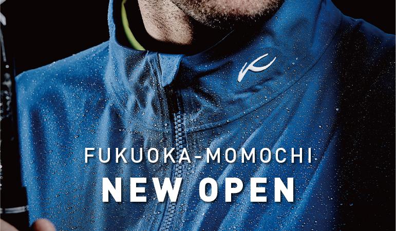 MARK IS 福岡ももちに「KJUS FUKUOKA MOMOCHI」3/19(金) 新規オープン