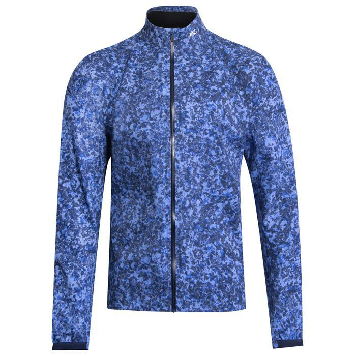 MEN DEXTER 2.5L PRINTED JACKET